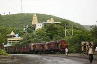 ROSS-HILL Tourism Photo Gallery in Visakhpatnam, Vizag