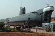SUBMARINE-MUSUEM Tourism Photo Gallery in Visakhpatnam, Vizag